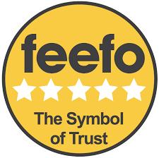 Image result for feefo logo