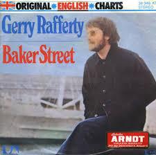 November 2009 Music Charts Music On Vinyl Baker Street Gerry Rafferty