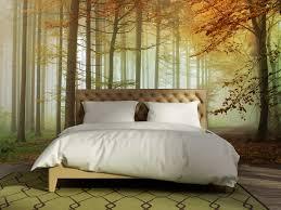 Fotobehang Voor Slaapkamer Classic Waan Je In Een Oase Van Rust Met