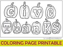 Small Picture Free Printable Thanksgiving Coloring Sheets For Kindergarten