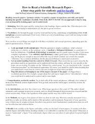 examples of a research essay co examples