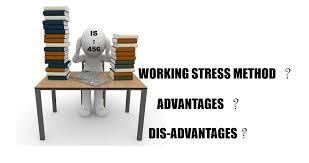 Working Stress Method Of Rcc Design Working Stress Method Technical Civil