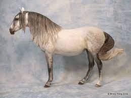 Resin Horse Editions: painted by Mindy Berg   Custom horse, Breyer horses,  Horses