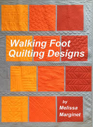 fronta_1_orig.png &  Walking Foot Quilting Designs is a collection of dozens of quilting  designs with variations and combinations to give you over 100 ideas for  quilting your ... Adamdwight.com