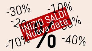 Inizio Saldi invernali 2021 Abruzzo, nuova data: cambia il giorno, i  dettagli - PescaraPost