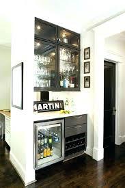 small bars for living room impressive design