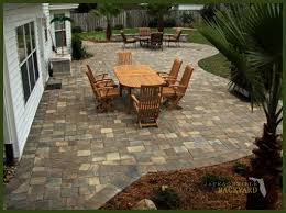 Paver Patio Design Ideas best 25 pavers patio ideas on pinterest brick paver patio backyard pavers and paver stone patio
