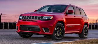 novo jeep 2018. modren jeep 04272017 update 2018 jeep grand cherokee trackhawk is finally here for  the regular installment of this premium suv we will just have to wait for some  in novo jeep
