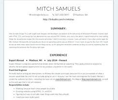 Making A Resume Simple How Can I Make My Resume Stand Out Nmdnconference Example