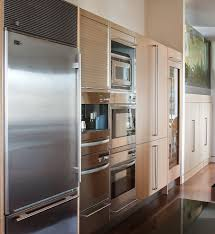 Modern Microwave hidden microwave kitchen contemporary with ceiling lighting modern 7062 by guidejewelry.us