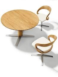 team 7 girado table round