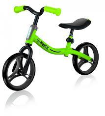 <b>Беговел GLOBBER</b> 610-106, зеленый — купить в интернет ...