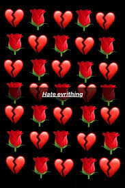 heart wallpaper tumblr. Perfect Tumblr Roses Hate Evrithing Life Broke Heart Emo Wallpaper On Heart Wallpaper Tumblr L