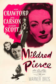 """The film """"Mildred Pierce"""" came out... - Classic Hollywood 