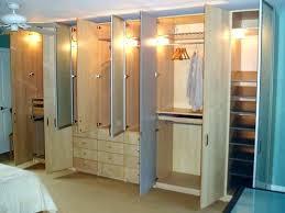 Bedroom Closets Ideas Design Interesting Inspiration Design
