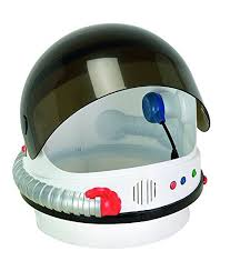 aeromax jr astronaut helmet with sounds