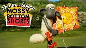 Thả diều | Mossy Bottom Shorts | Những Chú Cừu Thông Minh [Shaun the Sheep]  - YouTube