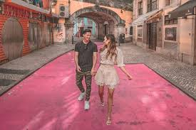 Red Light District In Portugal Leopard Print Midi Skirts And 6 Other Millennial Trends In