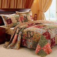 Vintage Bedding, 20% Off Shabby Chic Style Bed Sets & Greenland Home Fashions Antique Chic Bed Sets Adamdwight.com