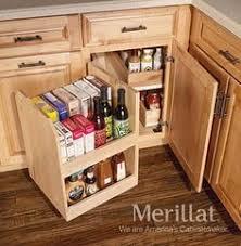 Corner kitchen cabinet storage solutions is one of most ideas for kitchen  decoration. Corner kitchen cabinet storage solutions will enhance your  kitchen's ...