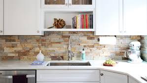 aztec stacked stone kitchen backsplash orlando fl