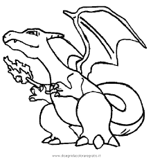 Small Picture Cool Charizard Coloring Page Best Gallery Colo 7949 Unknown
