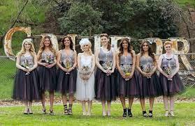Best 25 Western Bridesmaid Dresses Ideas On Pinterest  Western Country Wedding Style Dresses