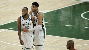 Bucks fan makes Laverne and Shirley ...