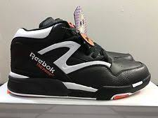 reebok basketball shoes pumps. mens reebok omni lite pump dee brown og black/orange j15298 ds, 100% reebok basketball shoes pumps