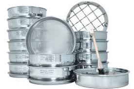 Principles And Procedures Of Sieving Analysis Agg Net