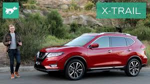 <b>Nissan X</b>-<b>Trail</b> 2018 Review (aka Nissan <b>Rogue</b>) - YouTube