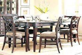 oval dining table set for 6 black dining table with 6 chairs stylish decoration dining table