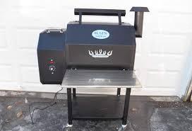 blaz n grill works grand slam smokeys backyard bbq smokers