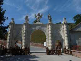 The Citadel Alba-Carolina