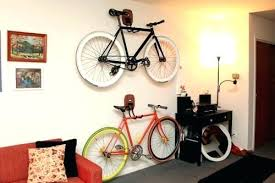 Wall bicycle mount Endo Bike Racks On Wall Bike Hanger Wall Bicycle Storage Solutions Bike Mount On Wall Bike Hanger Bike Racks On Wall Ynconsidermotherqyqinfo Bike Racks On Wall Bicycle Wall Rider Bike Rack Wall Mount Bunnings