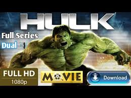 hulk full series s in