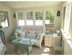 cottage furniture ideas. Sunroom Decorating Ideas. For Sale: A Coastal Cottage Decorated By Tracey Rapisardi Furniture Ideas I