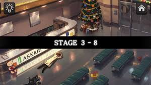 Lights Escape Game Walkthrough Doors Rooms Escape King Stage 3 Level 8 Full Game