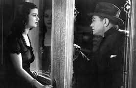 Image result for the woman in the window 1944
