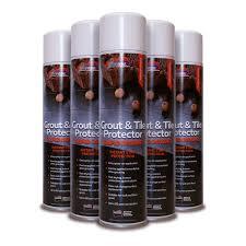 universeal grout tile protector aerosol