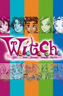 Animation The Two Witch Sisters Movie