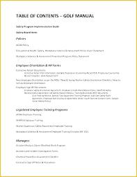 New Employee Training Program Template Fitness Training Program Template Individual Training Plan