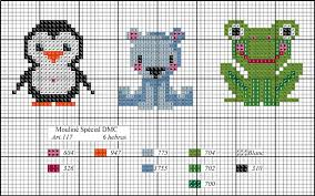 Free Cross Stitch Charts For Beginners How To Read A Cross Stitch Chart