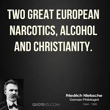 Nietzsche Christianity Quotes