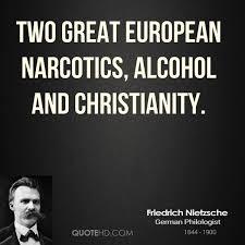 Nietzsche Christianity Quotes