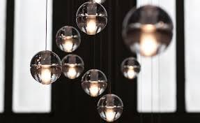 pendant and chandelier lighting. Bocci 14.20 Twenty Pendant Chandelier And Lighting I