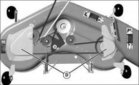 john deere la145 belt diagram john image wiring service mower on john deere la145 belt diagram