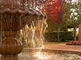 how to install a fountain howstuffworks