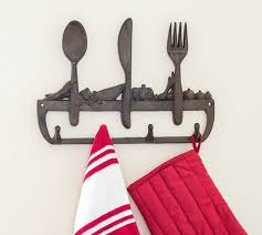 For Kitchen Shop Amazoncom Kitchen Towel Hooks