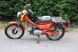 1980 honda motorcycle models. honda ct110 ct 110 1980 1st year of this model jerry can bar sold motorcycle models